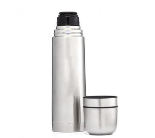 Stainless Steel Flask Hot Cold Thermos