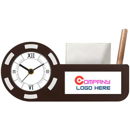 Designer Table Clock
