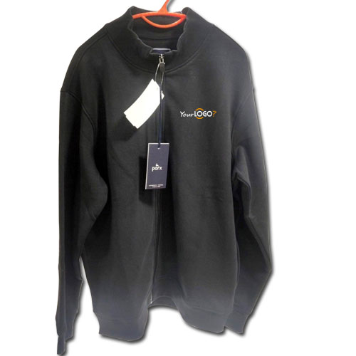 Parx Sweatshirt Black