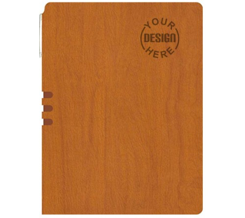 A5 Imported Soft Notebook