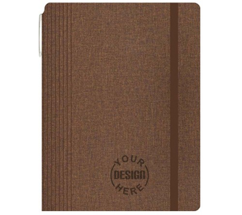 Stylish A5 Imported Notebook