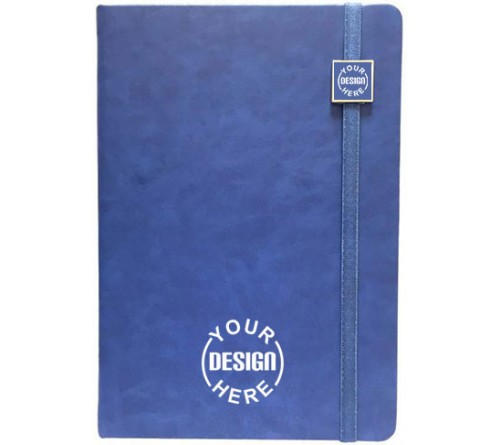Designer Diary With Logo Printed