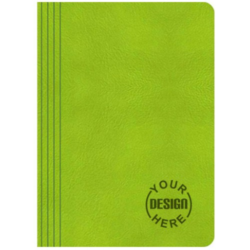 Bright Theme Customized Diary
