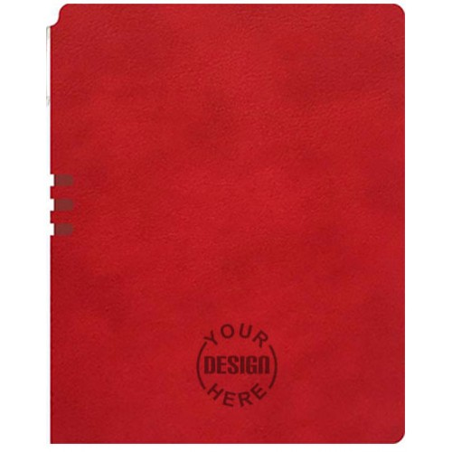 B5 Personalized Diary