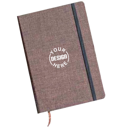 Eco Friendly Cotton Notebook