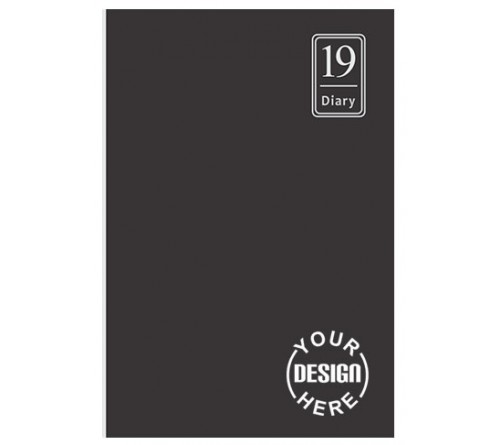 Customized New Year Diary