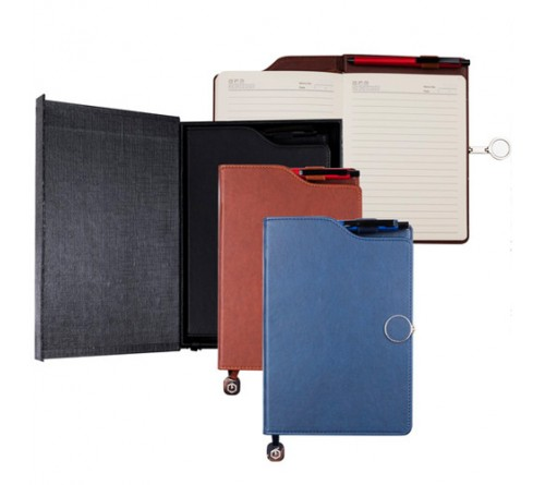 Roca Personalised Note Book