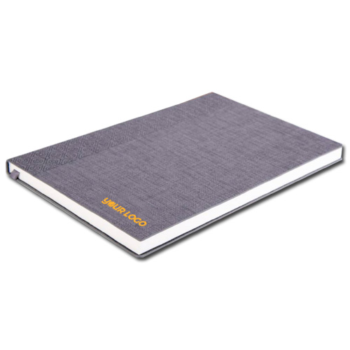 A5 Melange Notebook