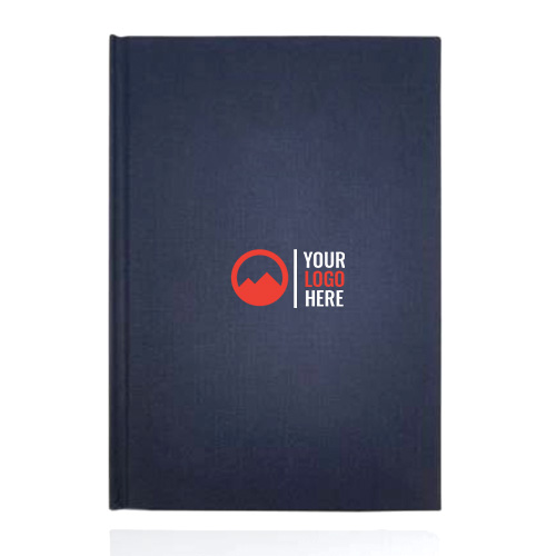 Customized Writing Notebook
