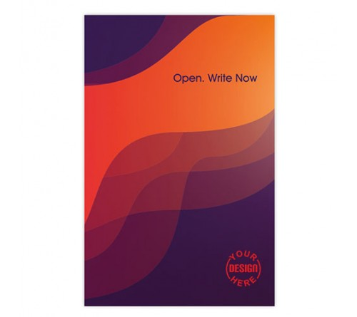 Open Write Now Notebook