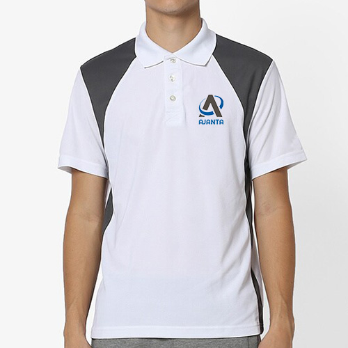 Puma Dry Cell Dezire Polo White