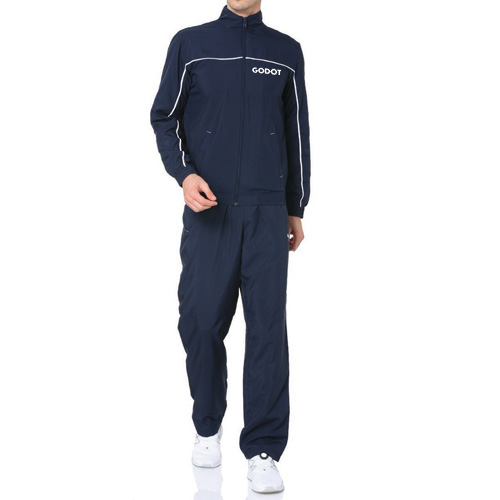 Puma Mens Woven Tracksuit
