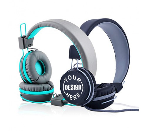Personalized Catchy Headphone
