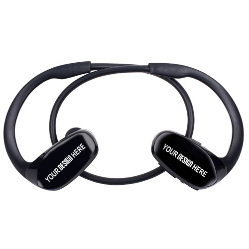 Monotone Personalized Wireless Headphone