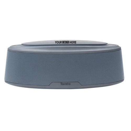 Mellow Wireless Speaker with Touch Key