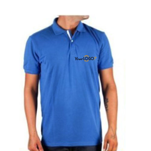 UCB Royal Blue PC Polo T-shirt