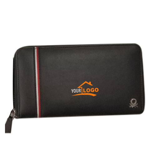 UCB Women Wallet Black