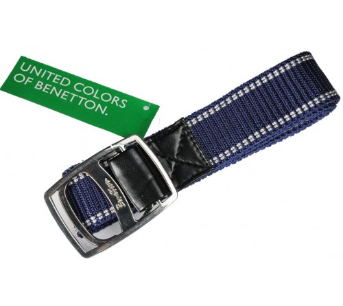 United Colors of Benetton Nylon Belt