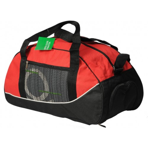 United Colors of Benetton Duffel Bag