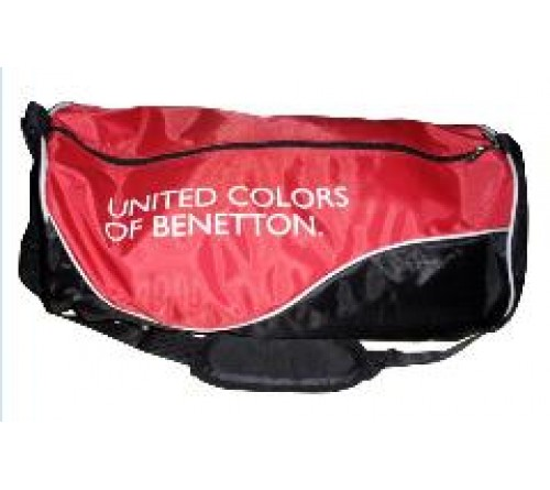 United Colors of Benetton Gym Bag Big