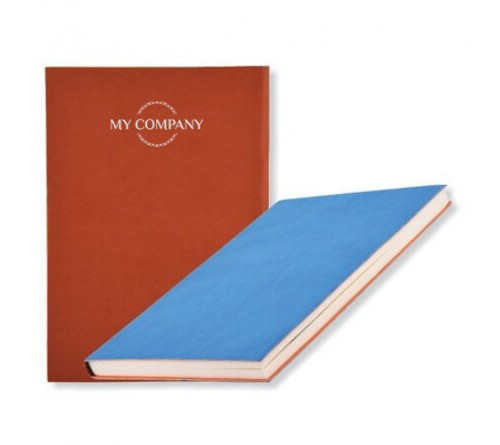 Personalized Basic Notebook