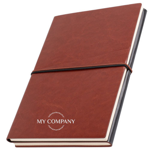 Double Deck Notebook