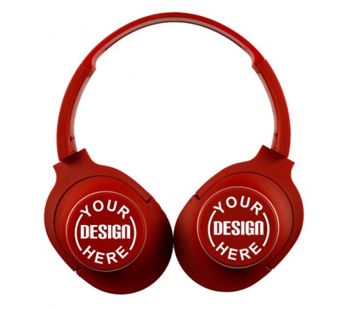 Bass Personalized Stereo Headset