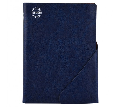 Personalized Classic Note Book