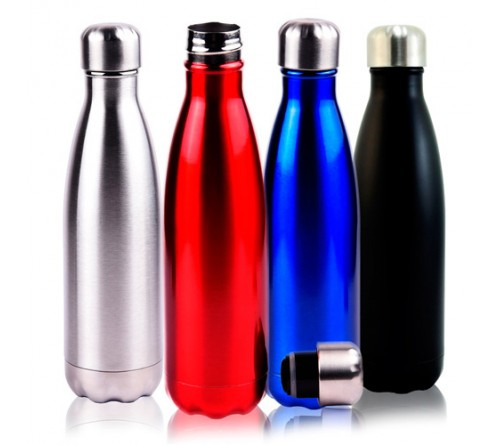 Ultra Stainless Steel Hot N Cold Bottle-500ml