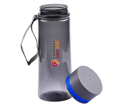 Trans Sports Water Bottle