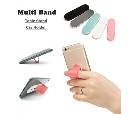 Multi Mobile Band