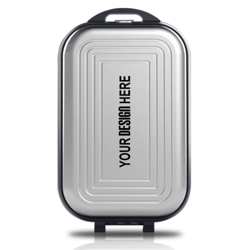 Suitcase Shape Magnetic Toolkit