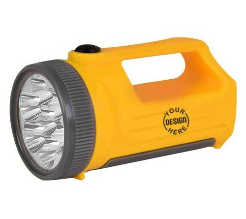 Handy Flashlight With Table Lamp