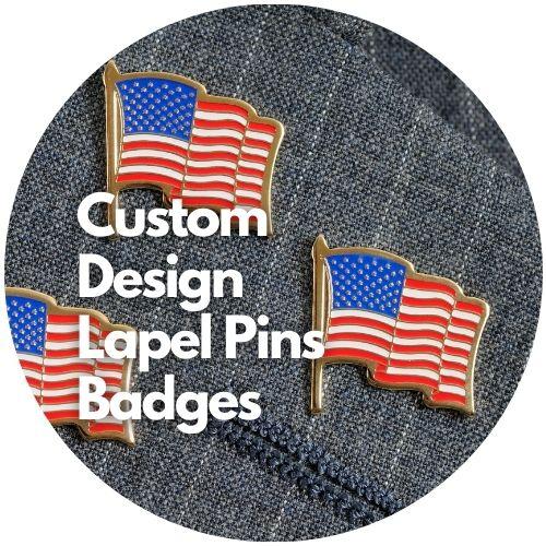 Promotionalwears - Badges