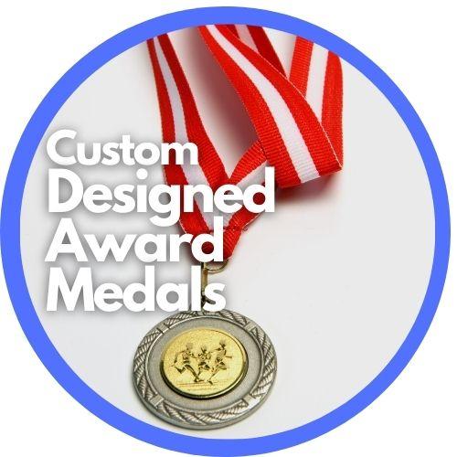 Promotionalwears - Medal