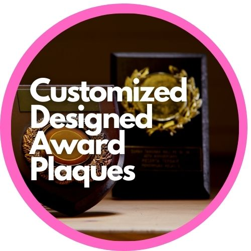 Promotionalwears - Plaques