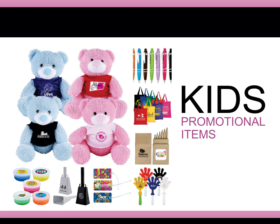 PromotionalWears--personalized-logo-printed-kids-items-catalogue