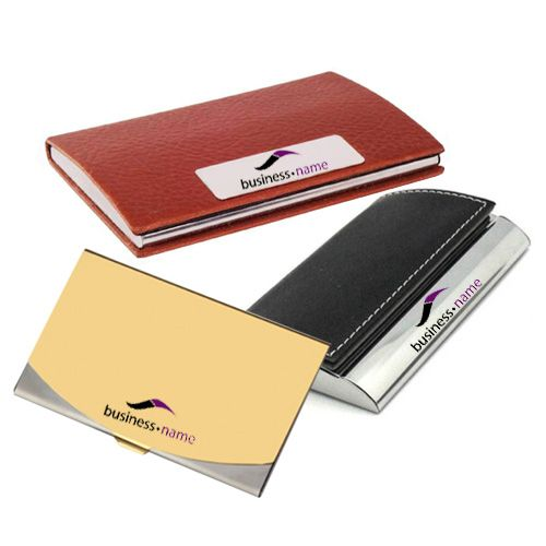 Promotionalwears: Card Holder
