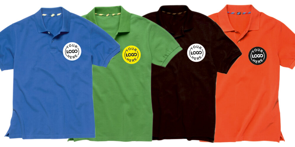 Promotionalwears - Embroidered & Printed Polo