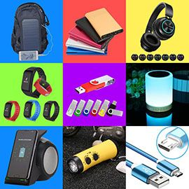 Electronics Gifts