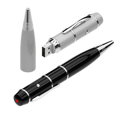 Multifunctional Pens