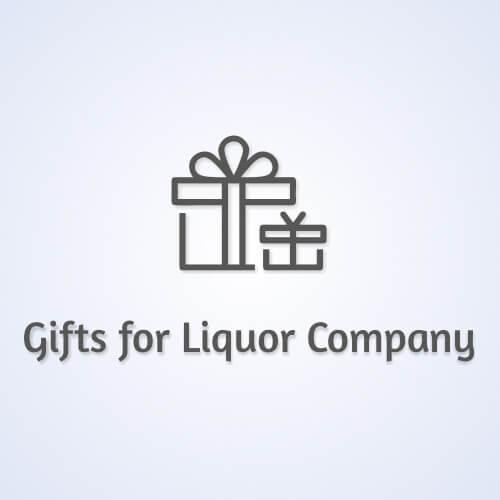 Gifts For Liquor Company
