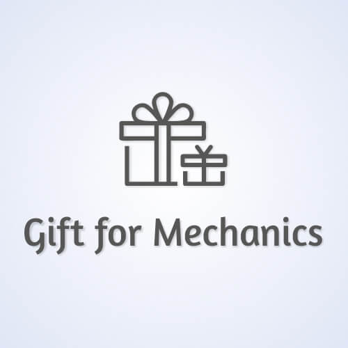 Gifts For Mechanics