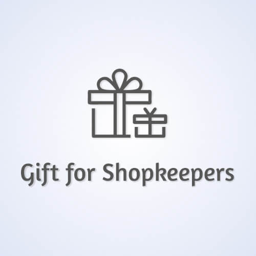 Gifts For Shopkeepers