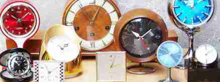 Promotionalwears - Clocks and wrist watch
