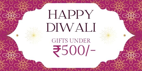 Diwali Gifts Under 500