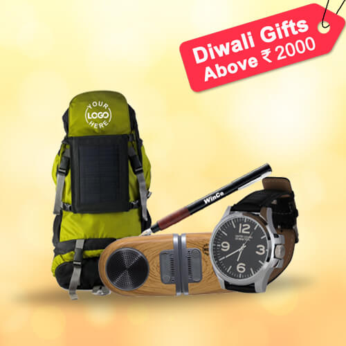 Diwali Gifts Above 2000