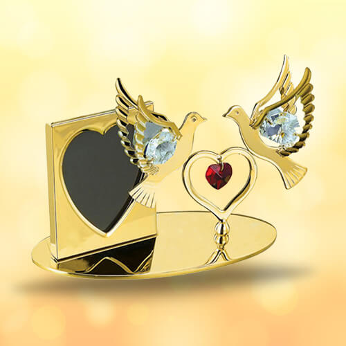 Diwali Gold Plated Gifts