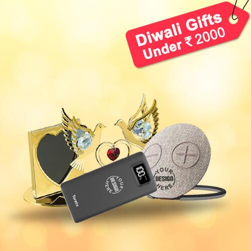 Diwali Gifts Under 2000