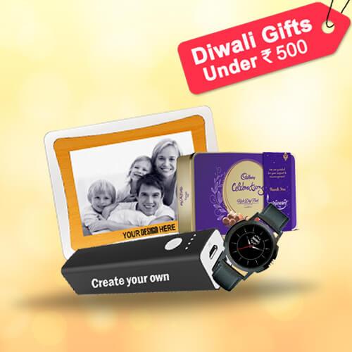 Diwali Gifts Under 500